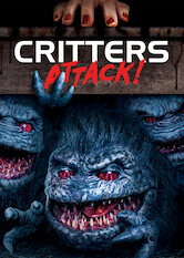 Search netflix Critters Attack!