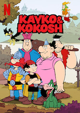 Search netflix Kayko and Kokosh